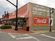 Columbiana Alabama