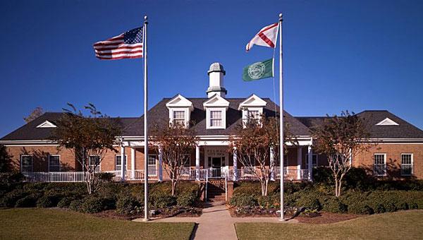Pelham City Hall