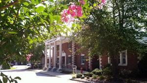 Helena AL City Hall
